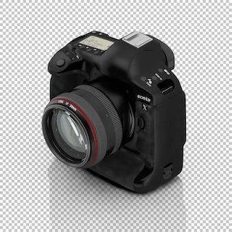 Fotocamera isométrica