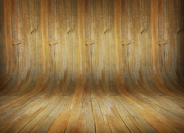 Fundo textura de madeira realista