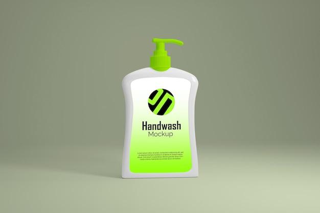 Garrafa para lavar as mãos mcokup
