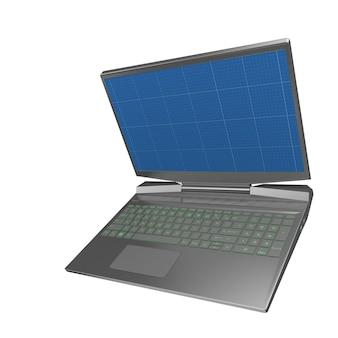 Kit de laptop para jogos