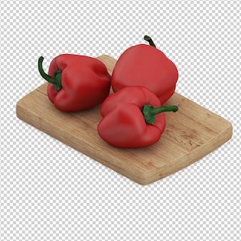 Legumes isométricos