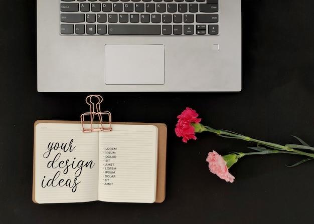 Lettering. para fazer a lista maquete do diário