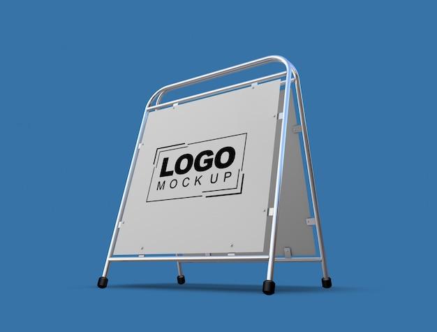 Logo mock-up