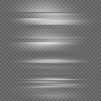 Luzes de movimento