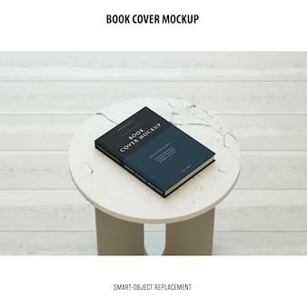 Maquete da capa do livro
