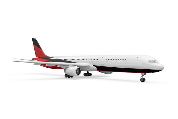 Maquete de avião