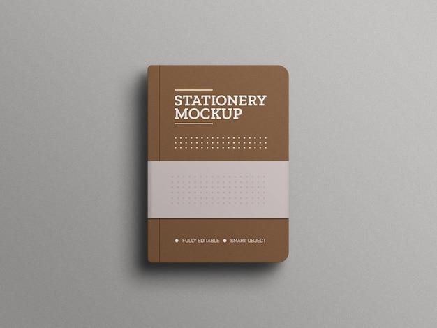 Maquete de diário