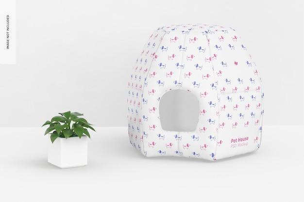 Maquete de pet house