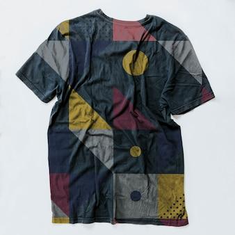 Maquete de roupas