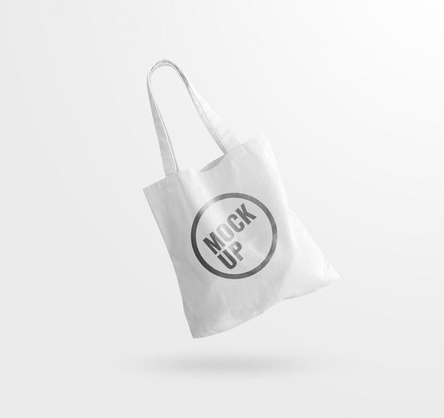 Maquete de sacola