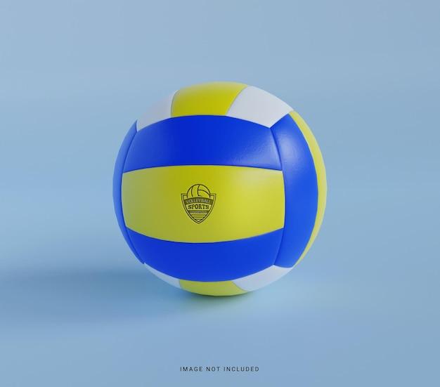 Maquete de voleibol