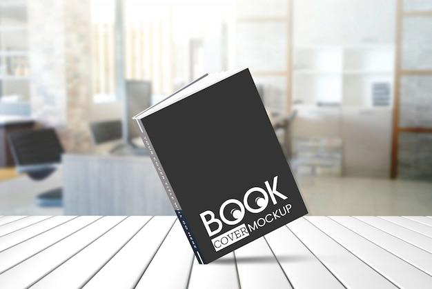Maquete do livro