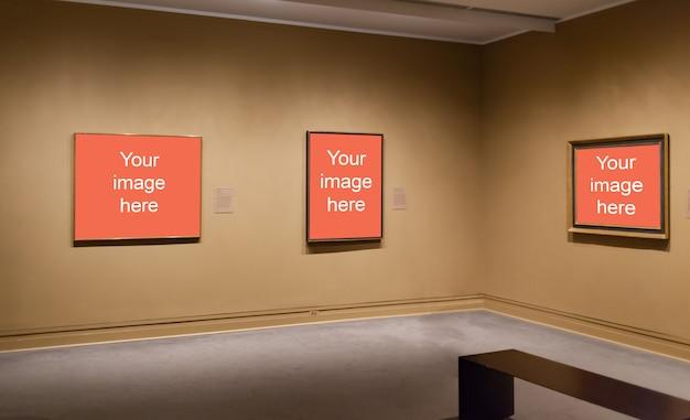 Maquete do metropolitan museum of art