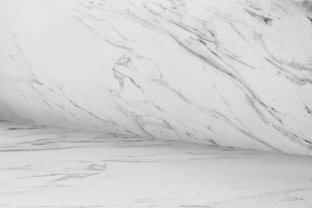 Maquete do pano de fundo do produto em mármore psd