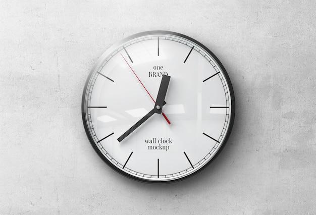 Maquete do relógio