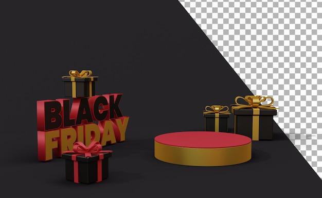 Modelo de black friday