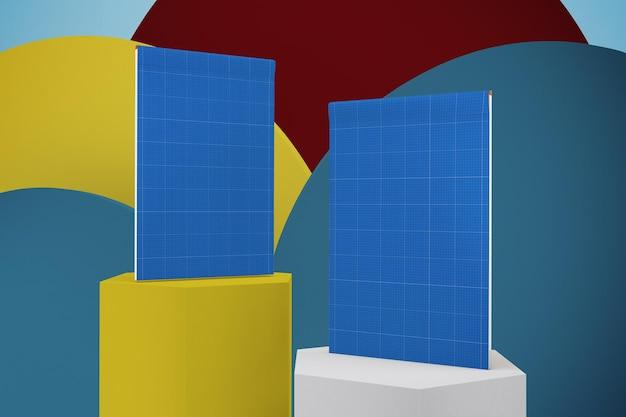Modelo de bloco de notas v1