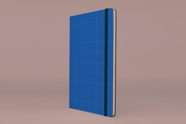 Modelo de caderno