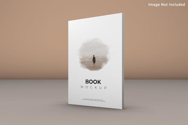 Modelo de capa de livro