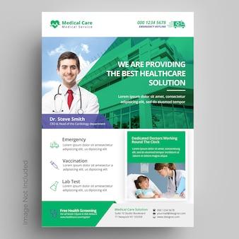 Modelo médico e de saúde