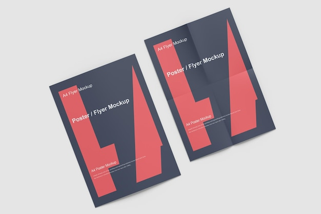 Modelos de panfleto