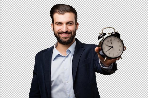 Mulher bonita sênior com sacolas de compras