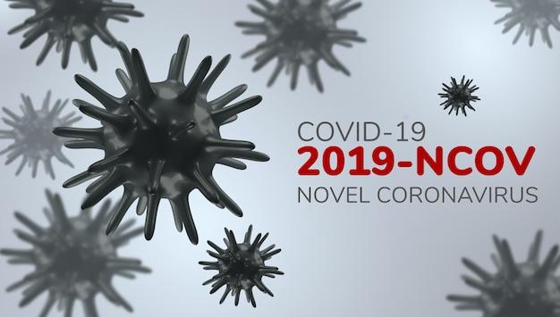 Novo banner de coronavírus