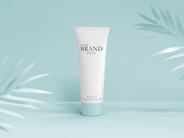 Produtos cosméticos hidratantes para a pele