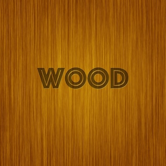 Projeto do fundo de madeira