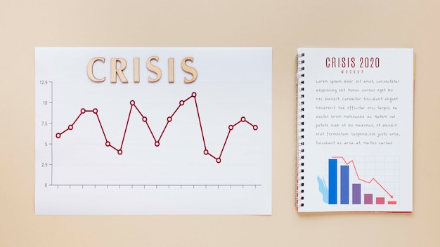 Relatório de crise econômica