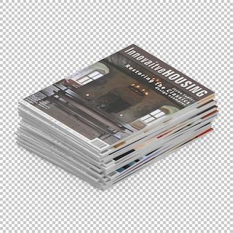 Revista isométrica