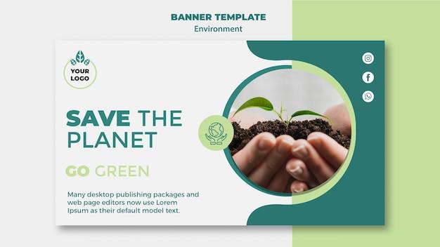 Salvar o modelo de conceito do planeta