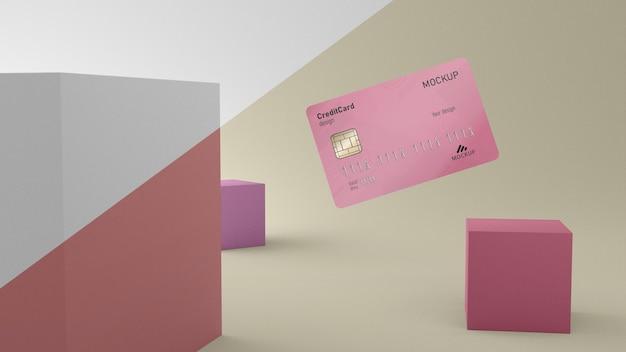 Simulação de cartão de crédito