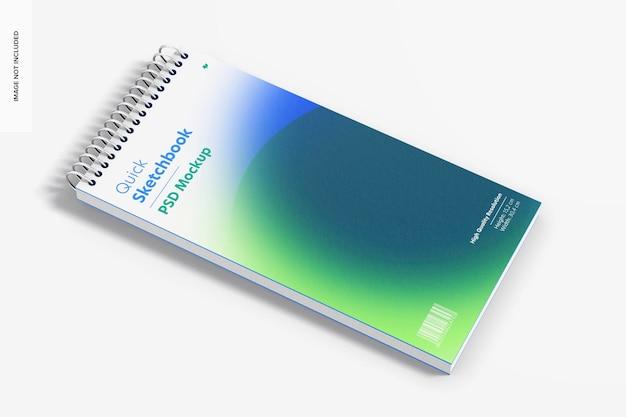 Sketchbook rápido