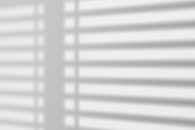 Sombra em uma parede branca