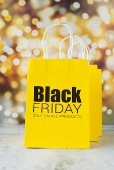 Super promoções para o dia de sexta-feira negra