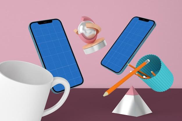 Telefone desktop