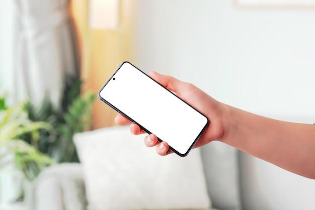 Telefone na sala