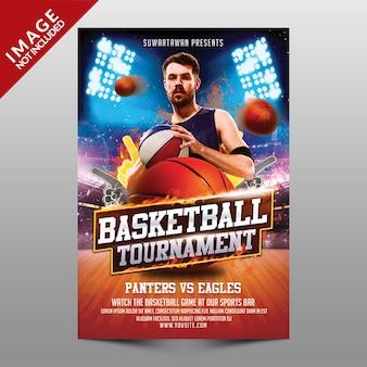 Torneio de basquete