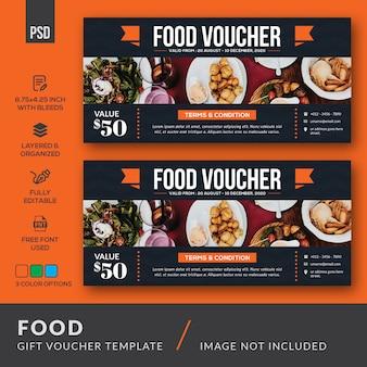 Vale-presente alimentar