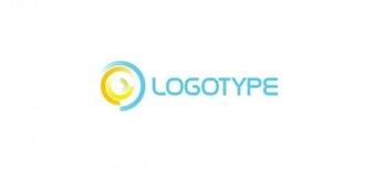 Modèle gratuit vecteur de logo d'entreprise
