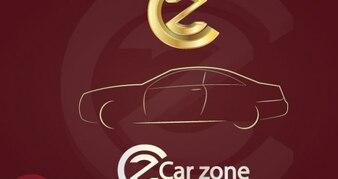 Auto-Unternehmen Business-Logo