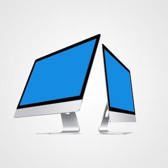 Computer-Mock-up-Design