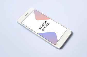 Premium-Modell für Handy-Bildschirmmodelle