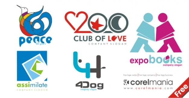 049 logo vector gratuit