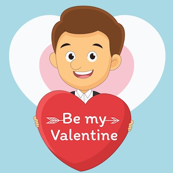 14 février happy valentines day salutations