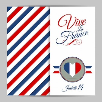 14 juillet illustration