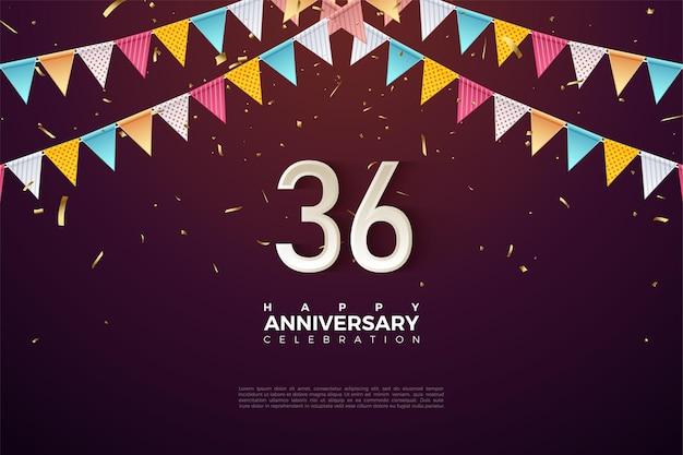 15e anniversaire