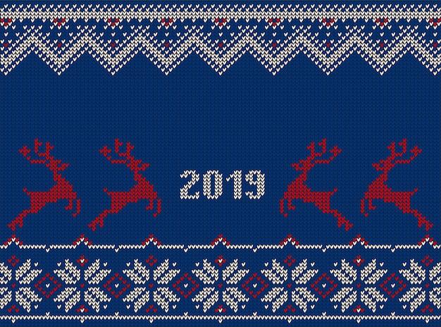 2019 bonne année