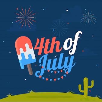 Le 4 juillet